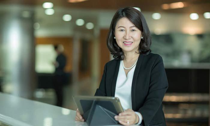กรุงไทย ปั้นคนรุ่นใหม่เป็นนักธุรกิจ
