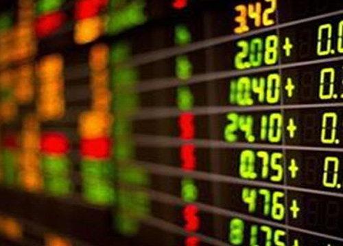 ตลาดหุ้นเอเชีย เช้านี้ผันผวน