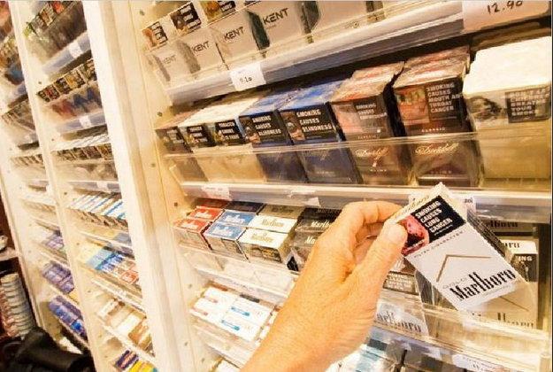 """รบ.เข้มจัด! เจ้าพ่อยักษ์บุหรี่""""ฟิลิป มอร์ริส""""ม้วนเสื่อ ปิดกิจการในออสเตรเลีย หลังก่อตั้งกว่า 60 ปี"""