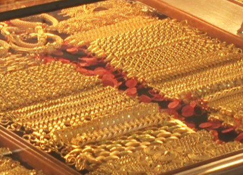 ราคาทองรูปพรรณขายออกบาทละ20,500บาท