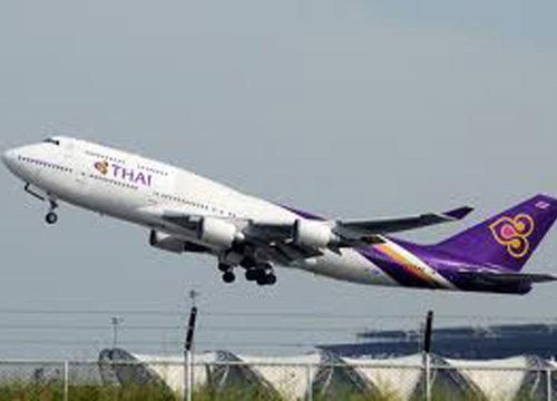 พนง.บินไทย ค้านปรับโครงสร้างองค์กร