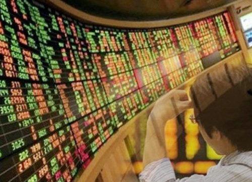 เปิดตลาดหุ้นภาคบ่าย ปรับตัวเพิ่มขึ้น 7.23 จุด
