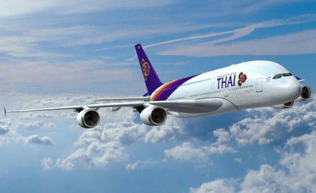 การบินไทยชี้แจงทีจี 923 ขัดข้องทางเทคนิค
