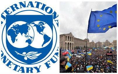 ไอเอ็มเอฟอนุมัติเงินกู้ให้ยูเครน 17,000 ล้านดอลลาร์ นักวิเคราะห์หวั่นกระทบปชช.หนัก