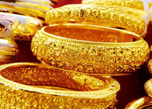 ทองคำวันนี้ รูปพรรณขายออกบาทละ 20,500 บาท