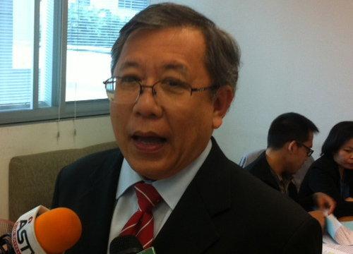 เศรษฐกิจไทยถดถอยหาก ต.ค.57ไร้รัฐบาลใหม่