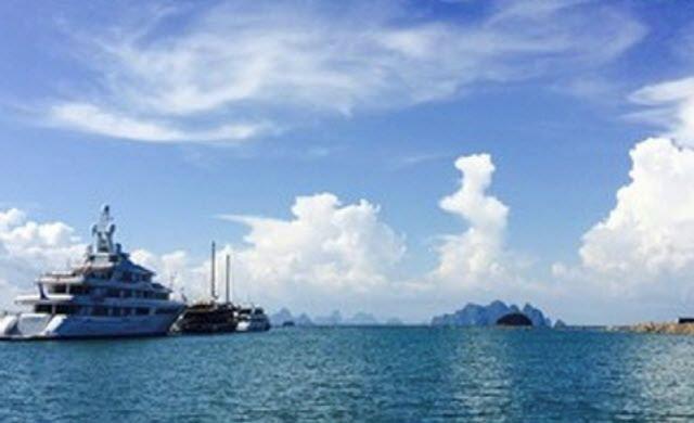 ธุรกิจนำเที่ยวทางเรือระบุพิษการเมืองกระทบนักท่องเที่ยวต่างชาติหายไป 30%