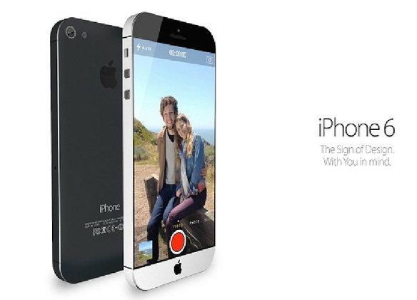 """ลือสะพัด แอปเปิลเข็น""""ไอโฟน 6""""เร็วกว่ากำหนด 1 เดือน ตั้งเป้าขายกว่า 80 ล้านเครื่อง"""