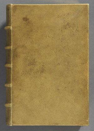 """ฮาร์วาร์ดเผยมีหนังสือ หุ้มปกทำจาก """"หนังมนุษย์"""""""