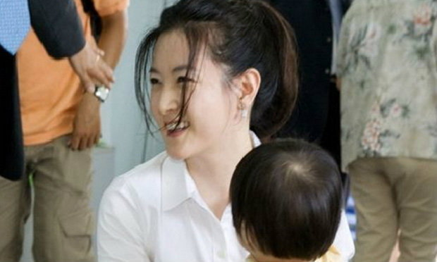 """สมเป็น""""ยอดไอดอล"""" ลี ยอง เอ น้ำใจสุดงาม ให้เงินช่วยหญิงไต้หวันตกยาก""""จ่ายค่าทำคลอดแพงลิ่ว"""""""