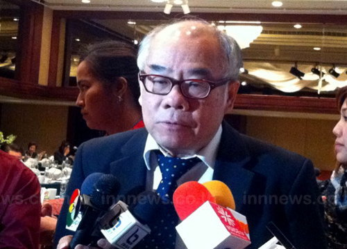 สมชาย มองเบิกจ่ายงบช่วยเศรษฐกิจเดินหน้า