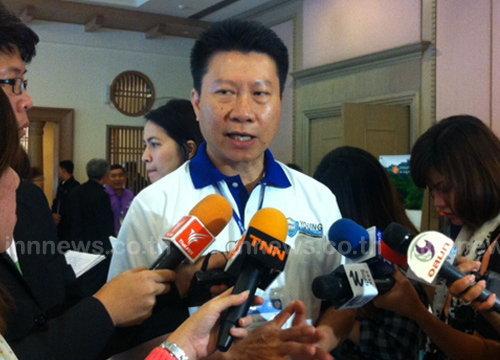 หอการค้าไทยแนะตั้งศาลแผนกคดีทุจริตคอร์รัปชัน