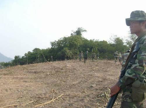 รุกป่าทั่วประเทศ 3.7 แสนราย 6 ล้านไร่ งัดแผนขีดเส้นตายกันยายนยึดคืนสวนยาง-รีสอร์ตรุกป่า
