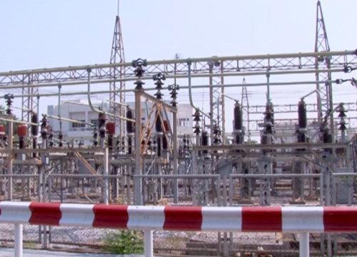 หยุดจ่ายก๊าซJDA-A18สถานการณ์ไฟฟ้าเป็นปกติ