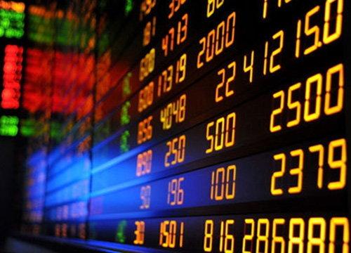 หุ้นไทยเปิดตลาด ปรับตัวเพิ่มขึ้น 0.24 จุด