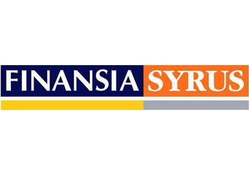 บล.ฟินันเซียไซรัสคาดตลาดยังแกว่งตัว