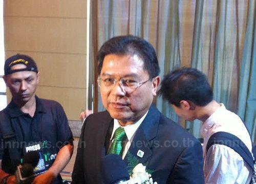 กสิกรไทยคาดสินเชื่อโตตามเป้า8%NPLไม่เกิน2.2%