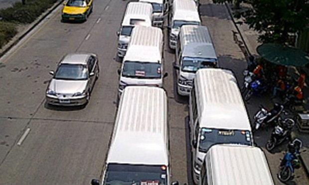 กรมขนส่งฯ เปิดให้ขอรับใบอนุญาตขับรถสาธารณะเป็นกรณีพิเศษ 15-17 ก.ค. นี้