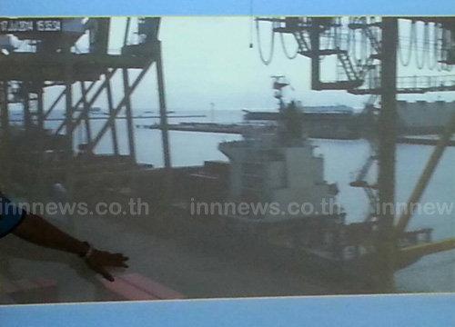 การท่าเรือฯเตรียมเยียวยาผู้ได้รับผลกระทบสารเคมีรั่ว