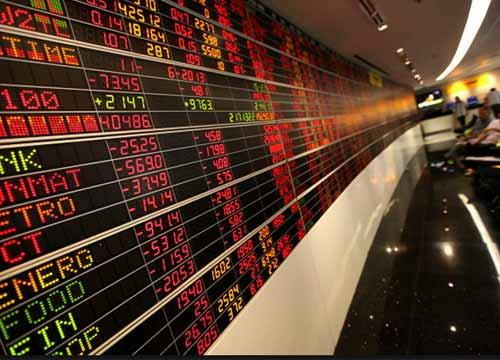 แนวโน้มตลาดหุ้นไทยไตรมาส 3 ปี 57ปรับตัวดี