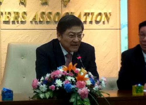 พณ.เล็งทำยุทธศาสตร์อนาคตข้าวและชาวนาไทย