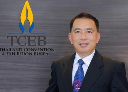 TCEBบรรจุหลักสูตรพัฒนาอุตฯไมซ์รับAEC