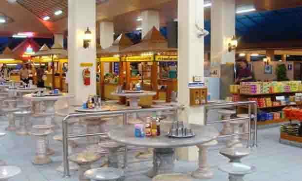 คสช.เตรียมเปิดตัวร้านอาหารราคาถูก ดี อร่อย สะอาด ปลายสัปดาห์นี้ ตั้งเป้า 1,000 ร้านทั่วกรุง