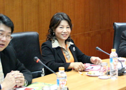 สมาคมเอสเอ็มอีไทยหวังรัฐดันสภาธุรกิจSMEs