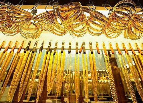 ราคาทองคำวันนี้รูปพรรณขายออก 19,750 บ.