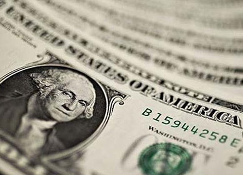 อัตราแลกเปลี่ยนวันนี้ขาย32.22บาทต่อดอลลาร์