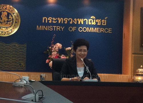 พณ.ชี้แผนศก.ปธน.อินโดฯเป็นโอกาสการค้าลงทุนไทย