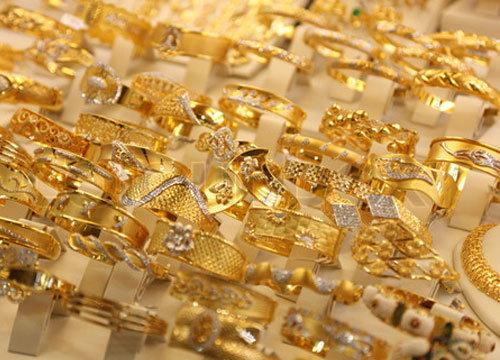 ทองลง100บ.ทองรูปพรรณขายออก19,000บ.