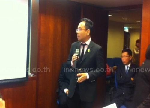 ทูตพาณิชย์เผยอาเซียนเปิดเจรจาFTAฮ่องกง