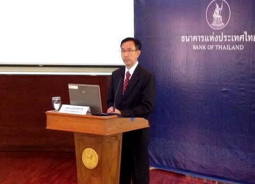 ธปท.มองไทยยังมีปัญหาความเหลื่อมล้ำ