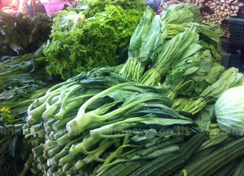 พาณิชย์เผยวันนี้ผักชีราคาลดลง20บาท/กก.