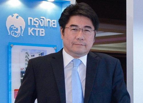 กรุงไทยนำNPAร่วมมหกรรมบ้านและคอนโดฯ