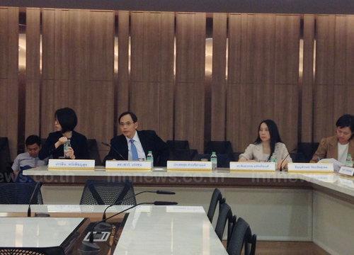 ศูนย์วิจัยกสิกรไทย หั่น จีดีพี ปี 57เหลือ1.6%