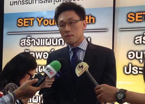 ไพบูลย์ คาดหุ้นไทยปี 58 ปรับขึ้นอีก