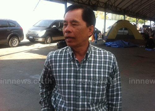ชาวนาไทยจ่อถามเรื่องทางออกห้ามทำนาปรัง