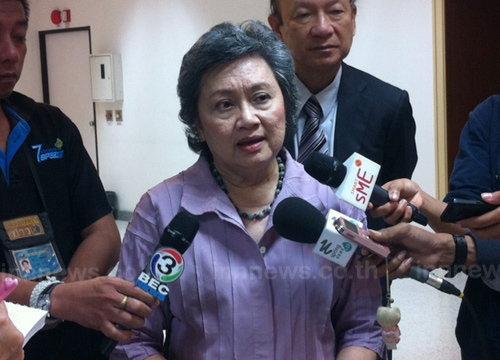 พณ. เผยผู้นำฮ่องกงจ่อมาดูการผลิตข้าวไทย