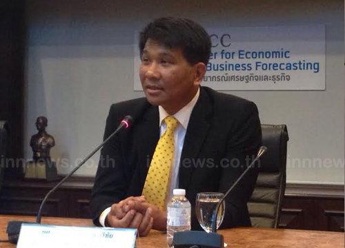 หอการค้าไทยเผยดัชนีเชื่อมั่นลดลงแตะ79.4