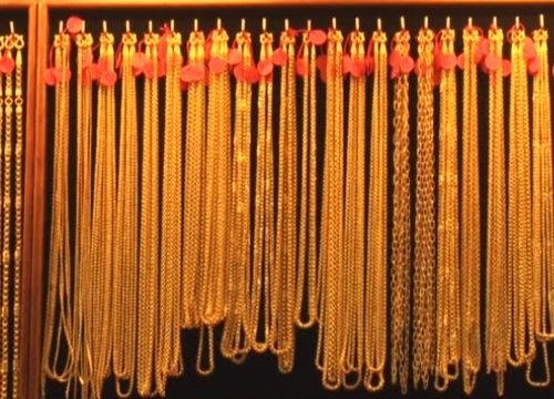 ศูนย์วิจัยทองคำชี้ปีนี้หมดหวังโอกาสราคาทองแตะ2หมื่น