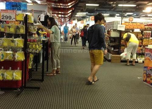 งาน Thailand Bestbuys 2014 คึกคัก