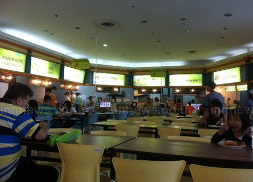 ห้างค้าปลีกยังจำหน่ายอาหารราคาแนะนำ10เมนู
