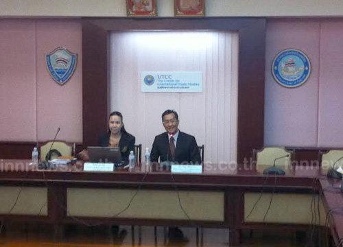 หอการค้าไทย คาด ส่งออกปี 58 โตได้ 3.1%