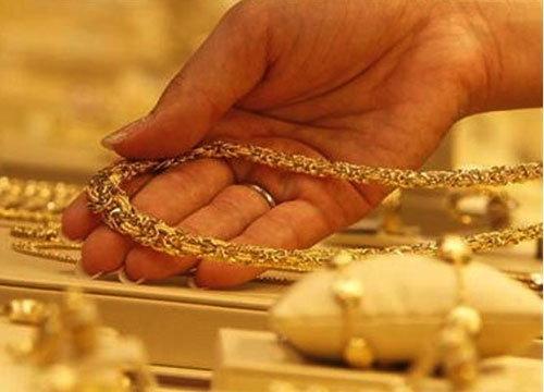 ทองลง50บาทรูปพรรณขายออก18,450บาท
