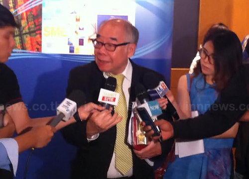 นักวิชาการมองไทยควรร่วมประเทศลุ่มน้ำโขง