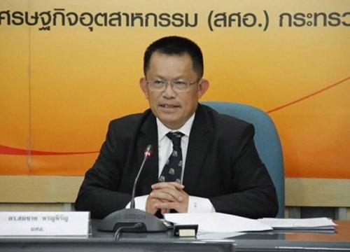 เศรษฐกิจอุตสาหกรรมไทยปี58ยังเติบโต