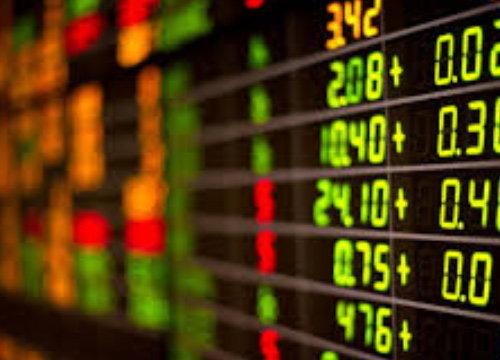 ปิดตลาดหุ้นภาคเช้า ปรับตัวเพิ่มขึ้น 3.59 จุด