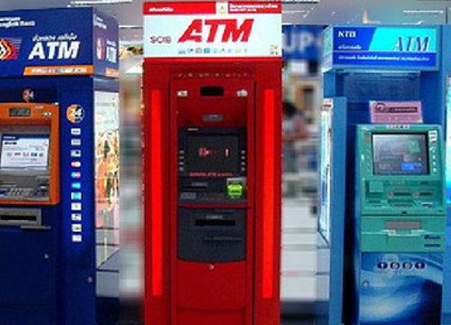 สมาคมธนาคารไทยยันสำรองเงินATMเพียงพอแน่นอน